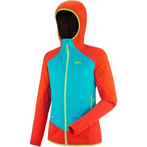 Millet LD Touring Speed XCS Hooded Jacket - Women's