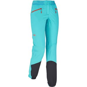 Millet LD Touring Speed XCS Pant - Women's