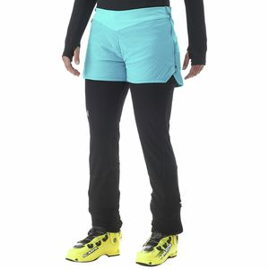 Millet LD Pierra Ment' Alpha Insulated Short - Women's