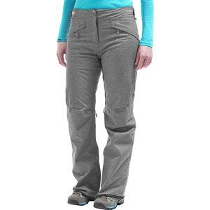 Millet LD Cypress Mountain II Heather Pant - Women's