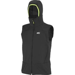 Millet Pierra Ment Alpha Vest - Men's