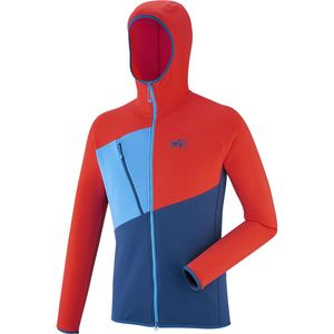 Millet Elevation Power Fleece Hoodie - Men's