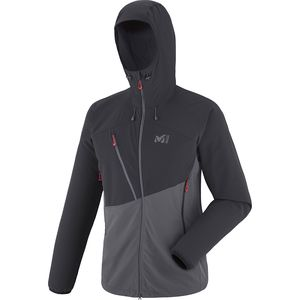 Millet Elevation Cordura Hoodie - Men's