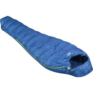 Millet Alpine LTK 600 Sleeping Bag: 41 Degree Down