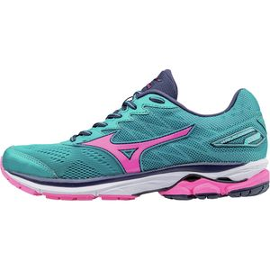 Mizuno Wave Rider 20 Running Shoe - Women's