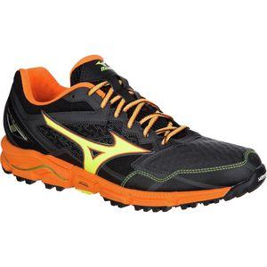 Mizuno Wave Daichi 2 Trail Running Shoe - Men's
