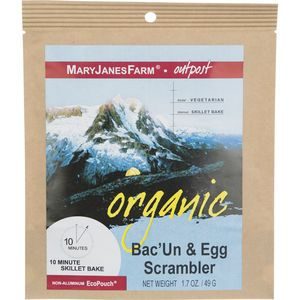 Mary Janes Farm Bac'un & Egg Scrambler