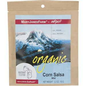 Mary Janes Farm Corn Salsa