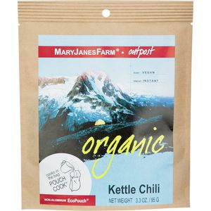Mary Janes Farm Organic Kettle Chili