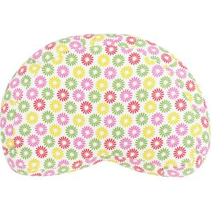 Maji Sports Halfmoon Zafu Meditation Cushion