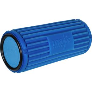Maji Sports Tri Ribbed Foam Roller