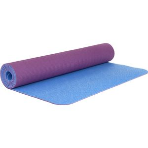 Maji Sports 2 Tone TPE Yoga Mat