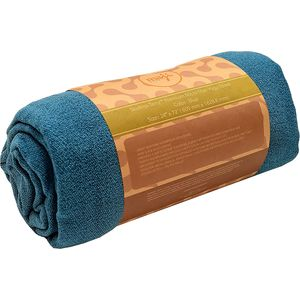 Maji Sports NoSkid Sandwash Yoga Towel