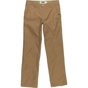 Mountain Khakis Original Relaxed Mountain Pant - Men's