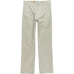 Mountain Khakis Teton Twill Pants - Men's