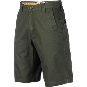 Mountain Khakis Alpine Utility Relaxed Short - Men's