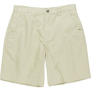 Mountain Khakis Teton Twill Short - Men's