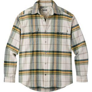 204be1ab33 Mountain Khakis Teton Flannel Shirt - Men s