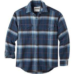 Mountain Khakis Teton Flannel Shirt - Men's