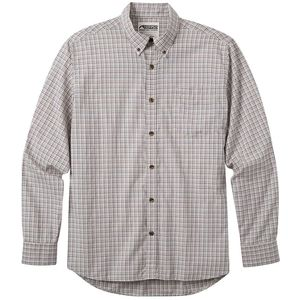 Mountain Khakis Spalding Gingham Shirt - Men's