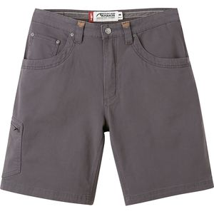 Camber 107 Canvas Short - Men's