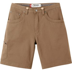 Mountain Khakis Camber 107 Classic Fit Short - Men's