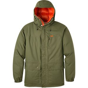 Mountain Khakis Double Down Parka - Men's