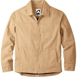 Mountain Khakis Stagecoach Jacket - Men's
