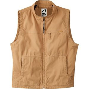 Mountain Khakis Stagecoach Vest - Men's