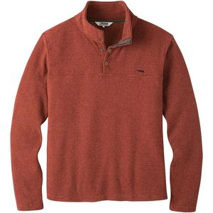 Mountain Khakis Pop Top Pullover Sweater - Men's