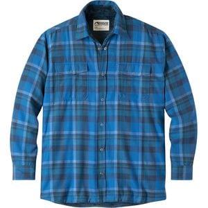 eb1d5235ab Mountain Khakis Christopher Fleece Lined Shirt - Men s