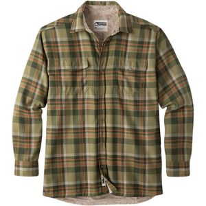 Mountain Khakis Christopher Fleece Lined Shirt - Men's