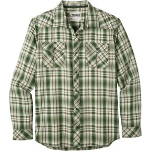 Mountain Khakis Rodeo Shirt - Men's