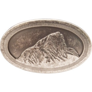 Mountain Khakis Teton Belt Buckle - Men's