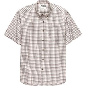 Mountain Khakis Spalding Gingham Short-Sleeve Shirt - Men's