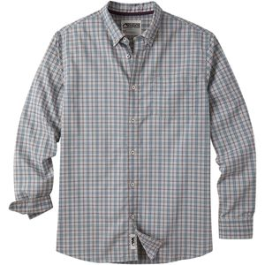 Mountain Khakis Uptown Tattersall Shirt - Men's