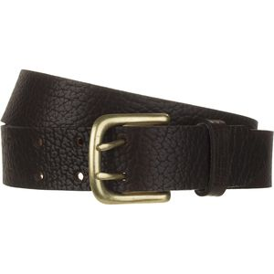 Mountain Khakis Vintage Brass Bison Belt