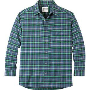 Peden Plaid Flannel Shirt - Men's