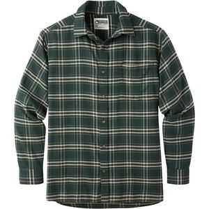 Mountain Khakis Peden Plaid Flannel Shirt - Men's