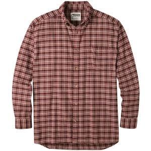 Mountain Khakis Downtown Flannel Shirt - Men's