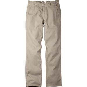 Mountain Khakis Original Mountain Slim Pant - Men's