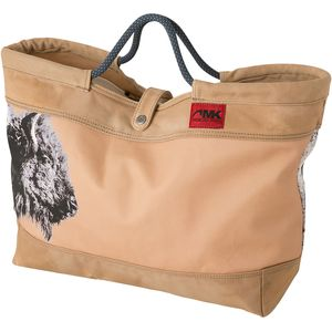 Mountain Khakis Limited Edition Market Tote