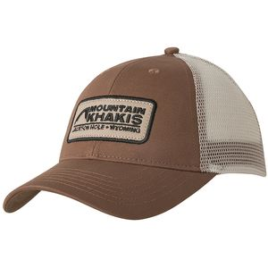 Mountain Khakis Soul Patch Trucker Cap