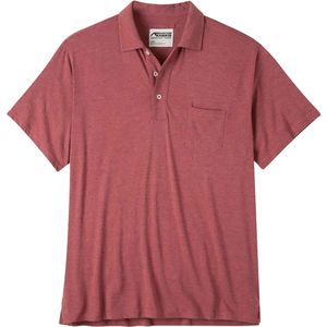 Mountain Khakis Patio Polo Shirt - Men's