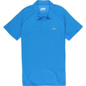 Mountain Khakis Rendezvous Micro Polo Shirt - Men's