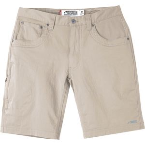 Mountain Khakis Commuter Slim Fit Short - Men's