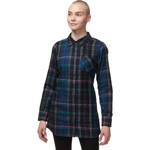 Mountain Khakis Penny Flannel Tunic - Women's