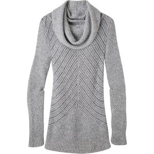 Mountain Khakis Countryside Cowl Neck Sweater - Women's