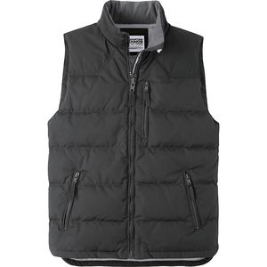 Mountain Khakis Outlaw Down Vest - Men's
