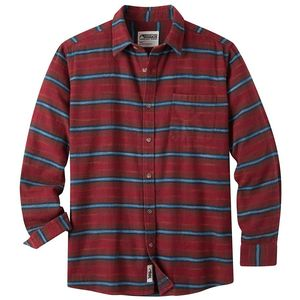Mountain Khakis Lundy Flannel Shirt - Men's